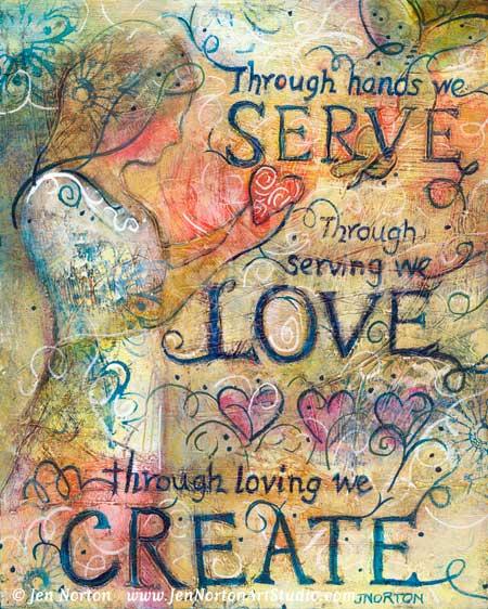 ServeLoveCreate.Norton