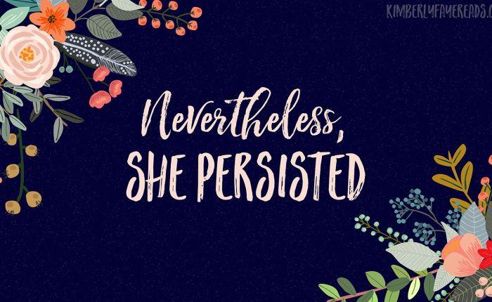 Persist.